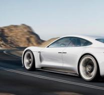 保时捷希望将来能专注于混合动力 电动和内燃发动机