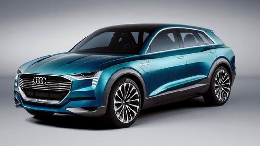 ?宝马和梅赛德斯都准备在2018年底之前提供电池驱动的汽车