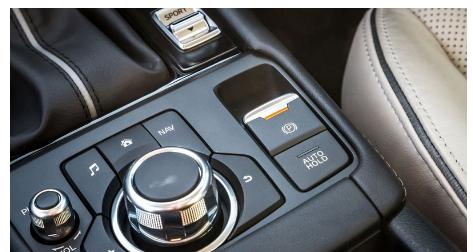 汽车头条:马自达通过第二次中年更新对CX-3城市SUV进行了升级