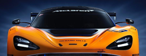 迈凯轮已经在巴瑟斯特及其周边地区揭晓了其国际GT赛车的竞争者