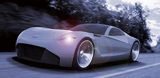 阿斯顿·马丁将拥有最强大的自然吸气发动机在生产汽车的历史