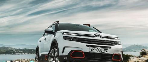 汽车头条:雪铁龙本周在欧洲推出了新款C5 Aircross SUV