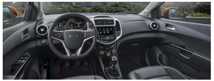 汽车头条:雪佛兰的新车款将在2019年代末推出 并于2020年底推出