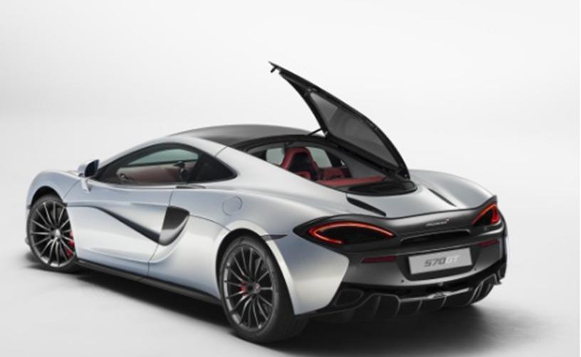 迈凯轮汽车公司将在今年的日内瓦车展上展示迄今为止最多的车型
