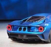 福特开始接受全新GT超级跑车的申请