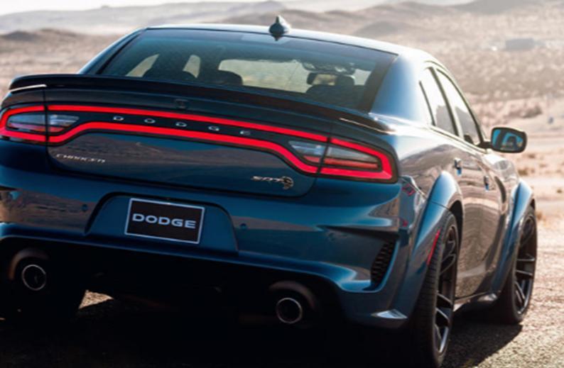 道奇是当今最注重所有者的汽车制造商之一