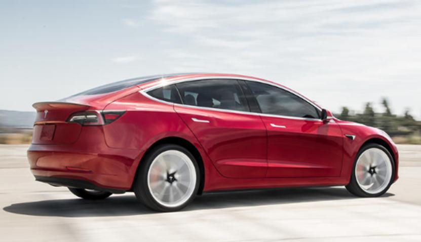 特斯拉Model 3的最大成就即将实现