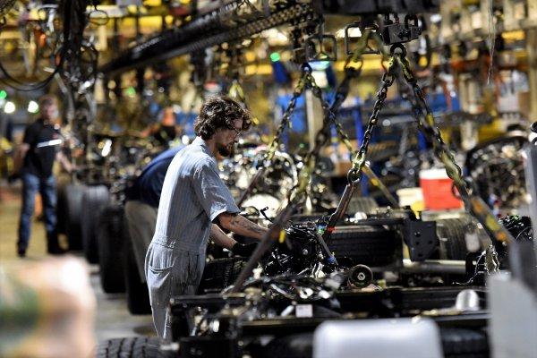 调整策略、工程外包,GM柴油引擎研发中心转手