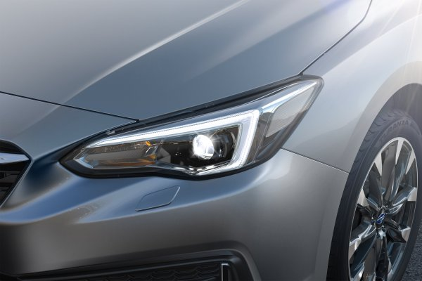 SUBARU The New Impreza崭新上市,内外观强化升级,驾驭体验革新进化