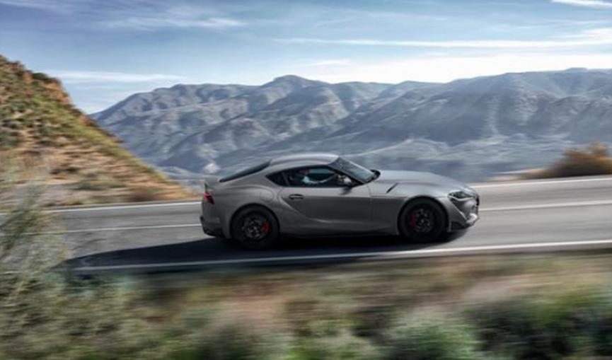 汽车动态:令人激动的新丰田Supra跑车发布 起步价为52695英镑