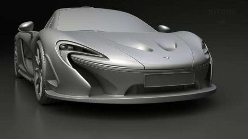另一个新的迈凯轮终极系列超级跑车即将到来