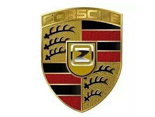 保时捷确保新的涡轮增压S是值得的神圣的徽章