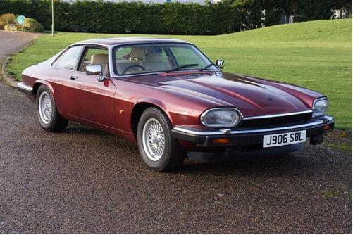 汽车今日看点八代捷豹XJs将前往巴黎庆祝该车型的50周年