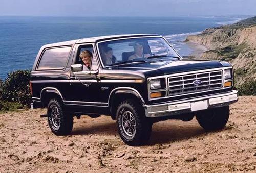 汽车头条:零实验室福特Bronco EV转换套件600马力可行驶190英里