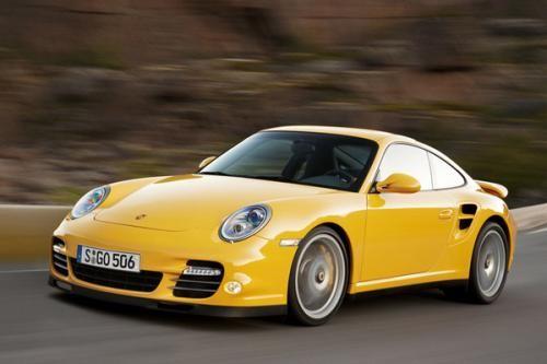 保时捷911增加了手动变速箱选项包括运动计时套件
