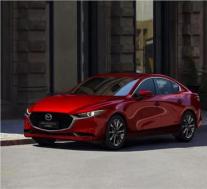 Mazda3更贵轿车上涨500美元