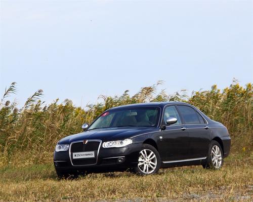 评测:荣威750Hybrid和宝马1系M Coupe性能怎么样