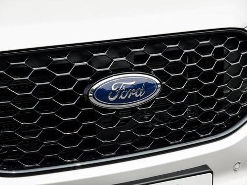 福特欧洲的大修将看到新的SUV工厂关闭