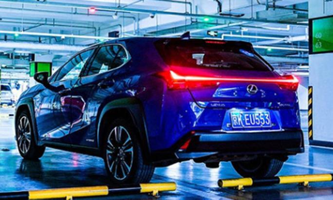 评测:雷克萨斯UX和广汽丰田 iA5性能怎么样