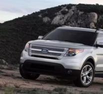2020年福特Explorer基本装饰级别的价格比上一代高出400美元