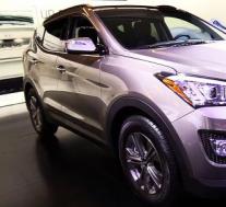 2020年现代索纳塔AWD考虑进入美国市场