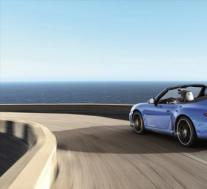 2020年保时捷911 Carrera 4在工厂亮相