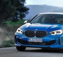 BMW 1系配置器发布显示贫困规范