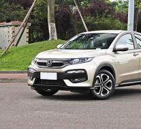 评测:东风本田新XR-V以及奥迪e-tron耗油如何