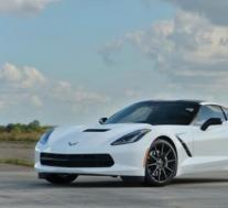这是C8 Corvette改进其LT2小块V8引擎的方法