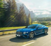 宾利欧陆GT敞篷版现已作为Muller的巴伐利亚版面世