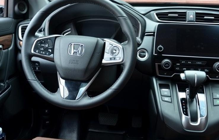 评测:本田CR-V和哈弗H7L性能怎么样