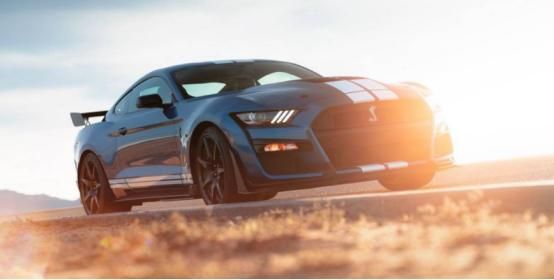 这种特技变速箱可以确保2020 Shelby GT500