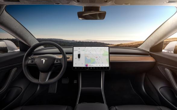 汽车资讯:特斯拉Model 3 AWD和Performance订单下周开放