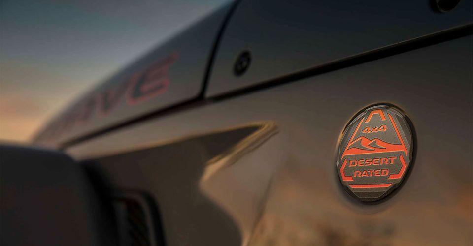 新车资讯:吉普车将沙漠额定瓦格纳 大切诺基加入阵容