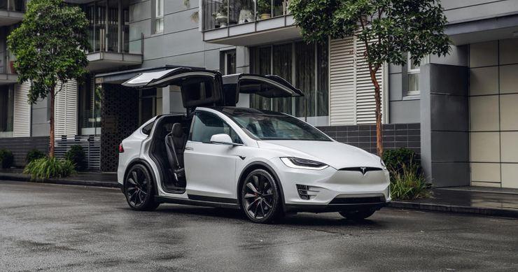 特斯拉将推出自动驾驶功能订阅服务