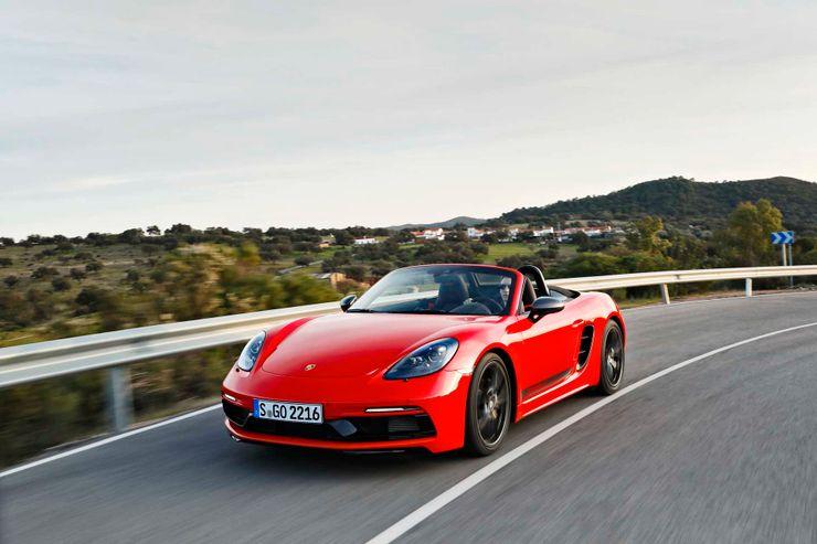 我们宁愿购买一辆新C8 Corvette跑车