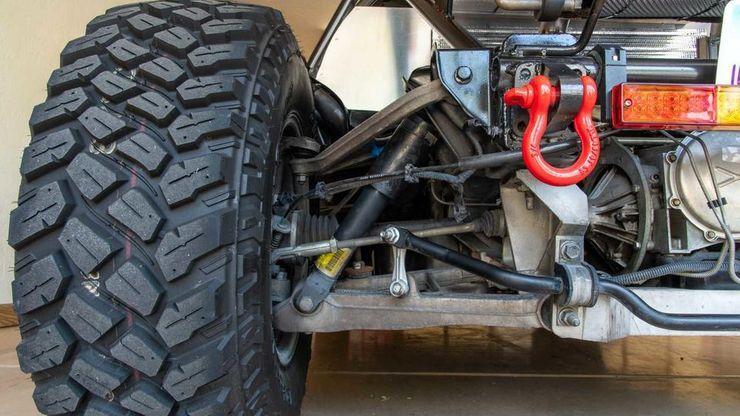这就是为什么雪佛兰克尔维特沙丘越野车是最适合您的玩具的原因