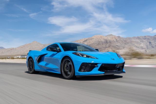 2020年表现最佳的汽车