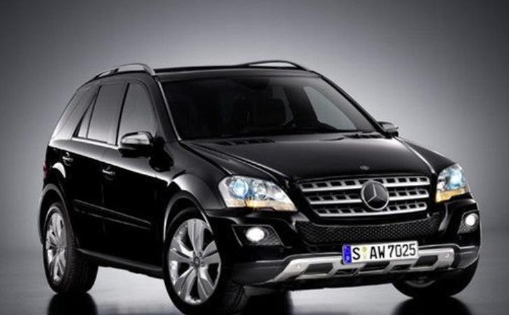 新车资讯:奔驰ml350油耗高不高 相对来讲还算不上是很高的