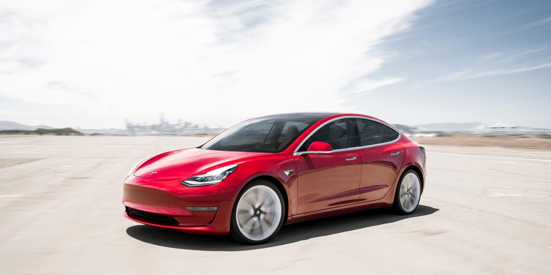瑞典有新的电动汽车注册