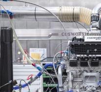 观看Gordon Murray T.50 V12狂飙般的3缸测试Test子