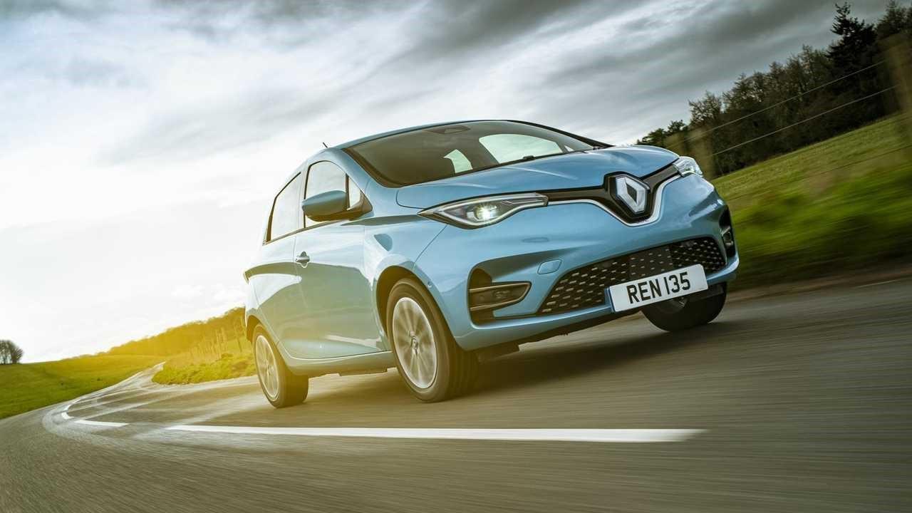 """60%的英国驾驶员""""太畏缩""""以无法购买电动汽车"""