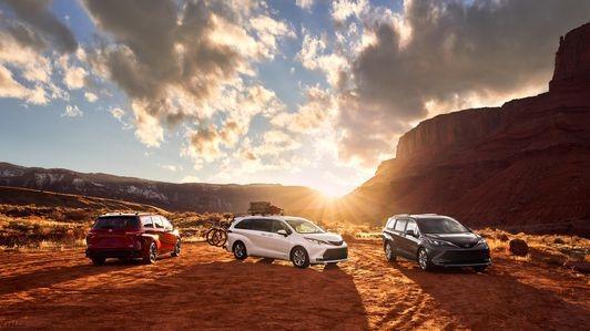 丰田的新混合动力车,本田思域Type R和更多:路演的本周回顾