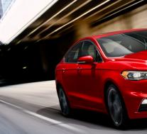 福特Fusion的生产将于今年7月停止,Wagon-Crossover继任者即将面世