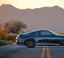 2020 Toyota Supra和C8 Corvette Z51比赛,只有一个获胜者
