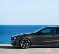 2021梅赛德斯AMG E53轿跑车和敞篷跑车获得新造型,新技术
