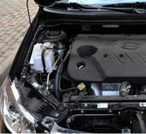 比亚迪g3用了什么发动机,什么品牌的