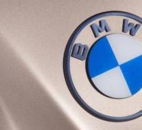宝马汽车标志的意义