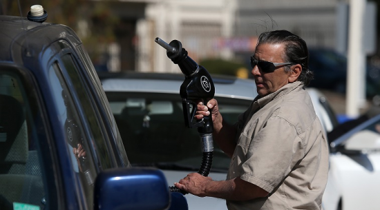 狂放的越野大奔:奔驰G55的油耗情况如何?