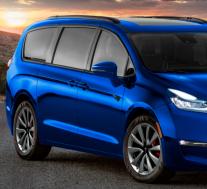 特斯拉Model M渲染为Minivans带来极简主义